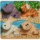 Matching Animal Head and Body (2), RM 25