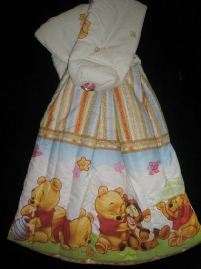 The Pooh Bear (Beige), RM 60