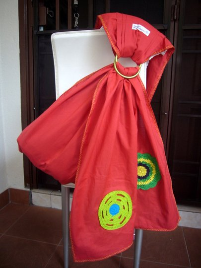 Red Ditte, RM 138