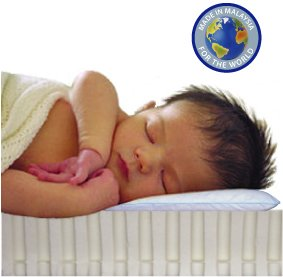 Baby Safety Mattress, RM 459