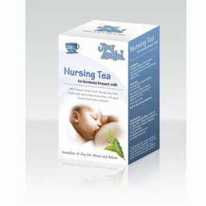 Joy Angel - Nursing Tea (20 tea bags) *Value pack*, RM  38.90