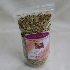 Sacred Tea for Nursing Moms (6.5oz) #1 product in the USA, RM 89.90