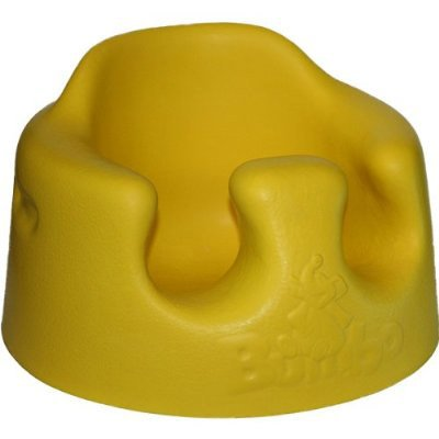 Yellow Bumbo Baby Seat, RM 169