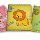 Cloth Book, RM 7.90each