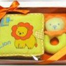 Lion Set, RM 16.90