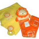 Growing up Lion Set, RM 39.90