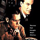 Murder in the First DVD FS WS New, Out of Print w/ Christian Slater,  Kevin Bacon