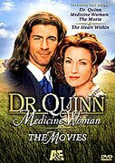 Dr. Quinn, Medicine Woman: The Movies NEW DVD
