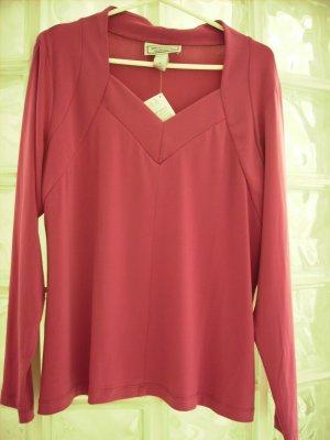 Ladies Jersey Knit Top