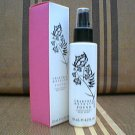 Crabtree Evelyn Conditioning Body Spray mist Found fragrance veil  Sugar Grapefruit Cassis Disc FS