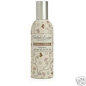 Crabtree Evelyn Vanilla Truffle Room Spray  Home Fragrance Spray  Discontinued  HTF