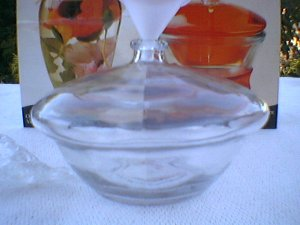 Oil Candle Lamp Kit  Colony Crafts Indiana Glass oil burner  Anchor Hocking - Discontinued Rare