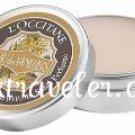 L occitane Vanilliers Solid Perfume tin 0.3 oz 10 ml FS Vanilla Eau des Vanilliers  Rare Disc'd