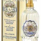 L occitane Eau de Toilette Magnolia • 4.2 oz 125 ml  Eau Du Val EDT perfume FS