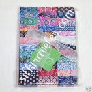 Vera Bradley Journal diary patchwork patterns anniversary  Limited Edition  book gift
