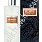 Kalahari Home Fragrance  Crabtree Evelyn Room Spray NO CAP grasses desert exotic woods resin
