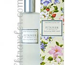 Crabtree Evelyn hydrating Body Mist Summer Hill • fragrance 3.4 oz / 100 ml Disc