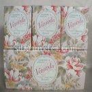 Crabtree & Evelyn Veranda Bath Soap  Box/3 100g 3.5 oz Bars    Discontinued, Rare, GIFT