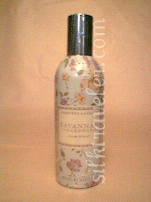 Crabtree Evelyn Savannah Gardens Room Spray  Home Fragrance Spray FS Disc'd and Rare
