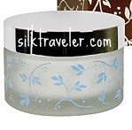 Thymes Filigree Body Cream 5.5 oz. UNboxed FS Disc   VHTF