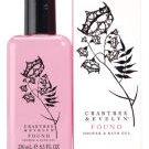 Crabtree Evelyn Bath Shower Gel FOUND Cardamom Grapefruit body wash  8.5 oz.