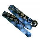 Vera Bradley Reversible Belt in Windsor Navy   NWT Retired  hatband  sash