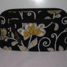 Vera Bradley Zip-Around Wallet  Yellow Bird  NWT Retired  wristlet clutch organizer HTF