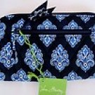 Vera Bradley Zip Around Wallet Calypso - wristlet clutch organizer  NWT Retired
