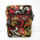 Vera Bradley Mini Hipster crossbody bag wallet on string Puccini • purse NWT Retired