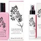 Crabtree Evelyn Bath Gel + Body Spray Mist in FOUND shower conditioning  Cardamom Grapefruit
