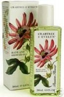 Crabtree Evelyn Passion Flower Bath & Shower Gel Body wash 6.8 oz  - Discontinued