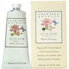 Crabtree Evelyn Hand Therapy Summer Hill  Cream 100 ml  3.4 oz.