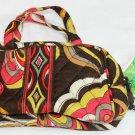 Vera Bradley Katie Puccini  small purse, travel cosmetic case - NWT Retired