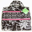 Hanging Organizer Vera Bradley Imperial Toile  NWT  • travel cosmetic case Retired