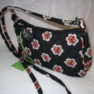 Vera Bradley Pirouette Amy small crossbody bag convertible hipster  handbag NWT Retired VHTF