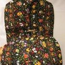 Vera Bradley Garment Dress Bag in Tavern on Green Retired • long • monogram