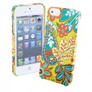 Vera Bradley Hard Case for iPhone 4/4S Provencal FS cell mobile smartphone cover case NIB