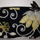 Yellow Bird Small Cosmetic case Vera Bradley - NWT Retired  makeup bag travel cosmetic