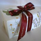 Crabtree Evelyn Damask Rose Gift Box • Shower Gel, Lotion, Talcum Powder  rare original version
