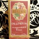 L occitane Eau des 4 Reines  original Rose EDP Eau de Parfum  Rare 1.7 oz. 50 ml Sealed