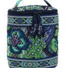 Vera Bradley Cool Keeper Blue Rhapsody NWT Retired insulated bottle bag travel cosmetic food tote