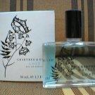Crabtree Evelyn EDP Eau de Parfum LOST  Ginger flower Peach Amber Disc'd