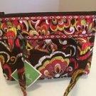 Vera Bradley Little Betsy tote handbag Puccini  NWT Retired shoulder bag purse reader tablet holder