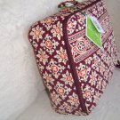 Vera Bradley Little Travel Case Medallion packing accessory tech craft diaper tote NWT Retired
