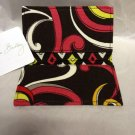 Vera Bradley Card Holder Puccini ID credit business card case  Retired NWT Retired