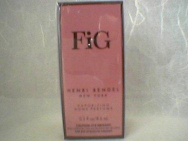 Henri Bendel Fig X2 Vaporizing Home Perfume Oil  Bath Body Works FS�