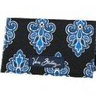Vera Bradley Card Case Calypso  business credit card holder  NWT Retired
