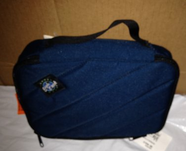 Eagle Creek Pack-It Padded Half Cube Neptune Blue packing case iPad tablet nwt