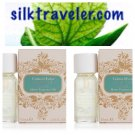 Crabtree Evelyn Environmental Home Fragrance Oil X2 Windsor Forest Diffuser Oil  Disc'd