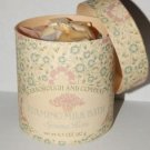 Spring Rain foaming Milk Bath Crabtree & Evelyn Scarborough Co FS exclusive